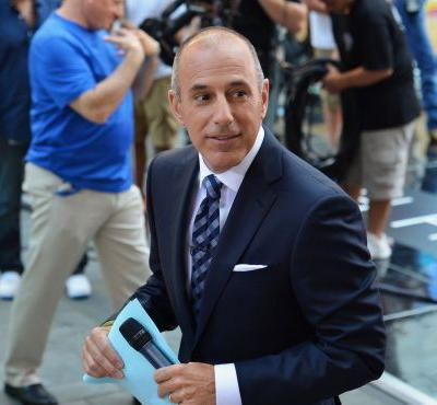 A former 'Today' show employee details an alleged secret relationship with Matt Lauer