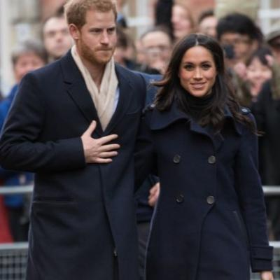 Police Launch Investigation After Prince Harry and Meghan Markle Receive a Letter Containing White Powder