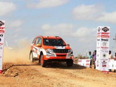 Crash At Indian Rally Championship Event Leaves Three Dead