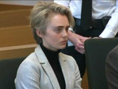 Michelle Carter files appeal with US Supreme Court