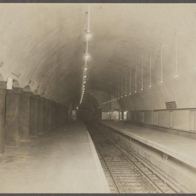 Tour of abandoned, 120-year-old Boston tunnel sells out in minutes
