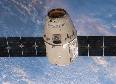 SpaceX says its Crew Dragon capsule was destroyed in recent test mishap