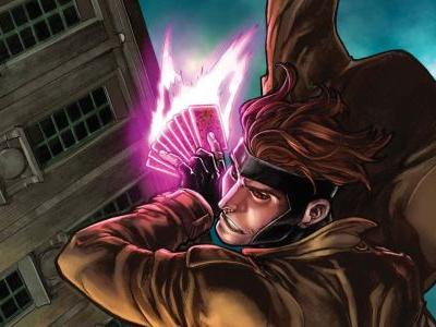 Gambit Movie May Finally Start Filming In February 2019