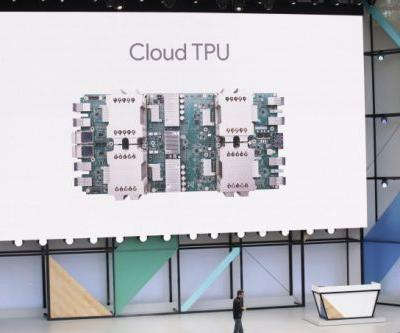 Google's custom TPU machine learning accelerators are now available in beta