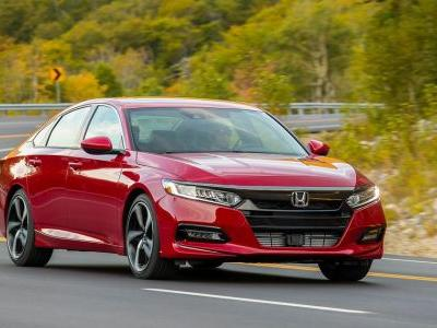 The Honda Accord 2.0T Is The Sleeper You Weren't Expecting