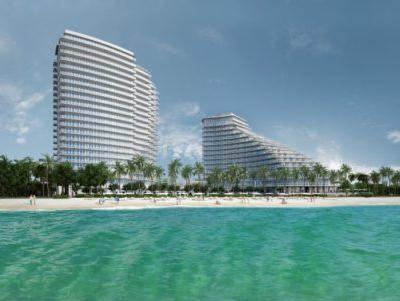 Auberge Beach Residences, Fort Lauderdale, Florida