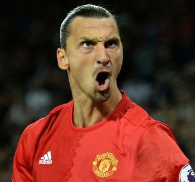 'Ibra doesn't do trials' - Manchester United star looks back on Wenger talks