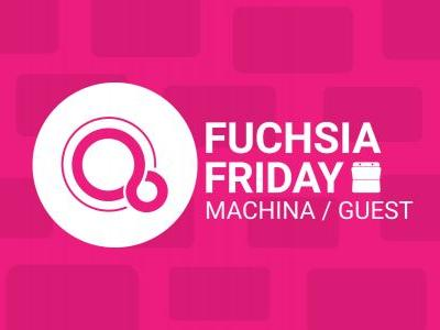 Fuchsia Friday: 'Machina' brings support for running Linux on top of Fuchsia