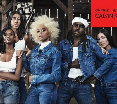 Solange, Kelela and Dev Hynes front new Calvin Klein ad