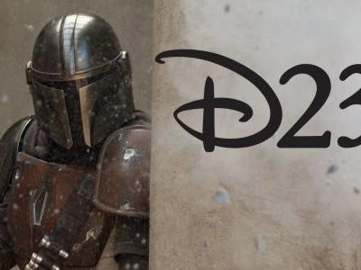 The Mandalorian is Getting a Panel at D23 2019 | ScreenRant