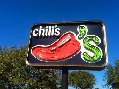 A Sitcom About the People Who Train Chili's Staff Is Coming to NBC