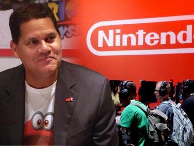 Nintendo of America President Reggie Fils-Aime Will Retire, Marketing Head Doug Bowser Named As Successor