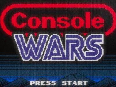 Water Cooler: Console Wars, Trial of the Chicago 7, Nomadland, Pen15, Too Funny to Fail, and More