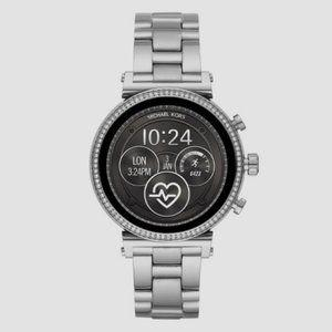 Michael Kors Access Sofie 2.0 smartwatch comes with a stellar mix of style and technology