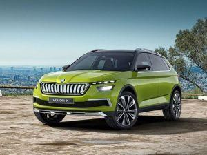 All VW Skoda Cars To Move To MQB To Look Different From Each Other
