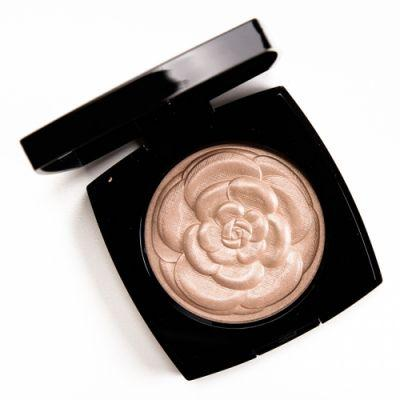 Top Dupes for Chanel Camelia de Chanel Illuminating Powder