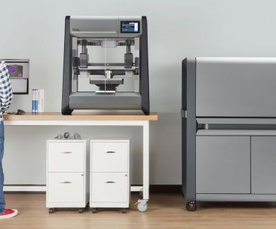 Ford Leads $65M Round for 3D Printing Startup Desktop Metal