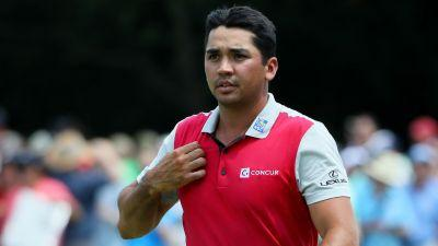 New year, new deal as Jason Day's Nike switch is confirmed