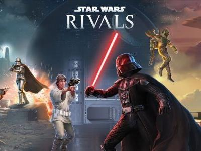 Disney is releasing a new Star Wars multiplayer shooter.for mobile devices