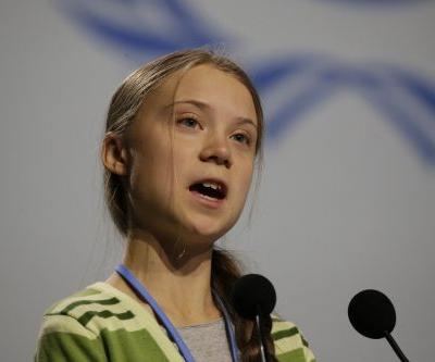 How 16-year-old Greta Thunberg - Time's 2019 person of the year- became the face of climate activism in just one year