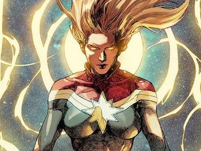 How Marvel's Kevin Feige Feels About Captain Marvel Spoilers