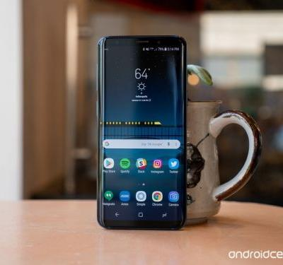 Samsung Galaxy S9 second opinion review: A battery short of perfection
