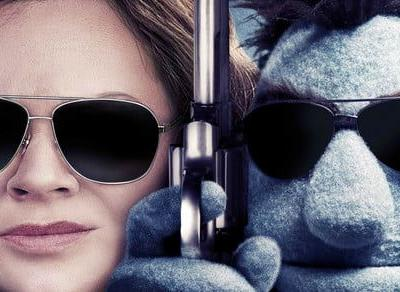 Muppets get raunchy in first NSFW trailer for 'The Happytime Murders'