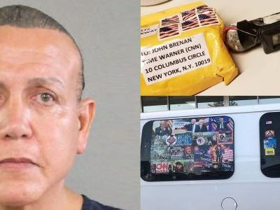 A stray fingerprint and bad spelling helped the FBI pin down the mail bombing suspect