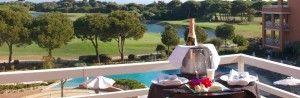 Quinta Da Marinha has lovers covered on Valentine's Day