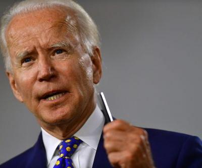 Biden demands the GOP-led Senate block any Trump Supreme Court nominee before the election