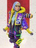 Twitch Prime members get two Apex Legends skins to celebrate Season 2