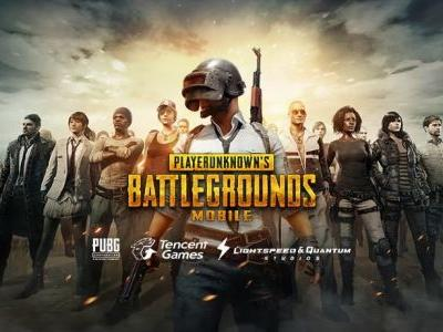 PUBG Mobile now available in the US