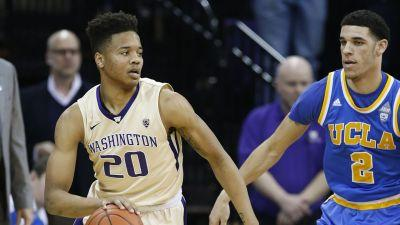 Report: Markelle Fultz Was 'Thinking About' Signing with Big Baller Brand