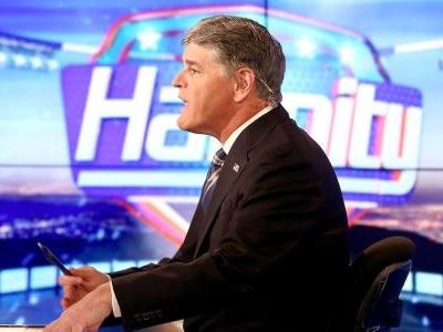 'The left-wing media just makes s-- up': Sean Hannity unloads on report that he advised Trump to release the controversial Nunes memo