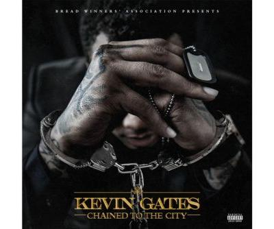 Kevin Gates Shares Surprise EP, 'Chained to the City'