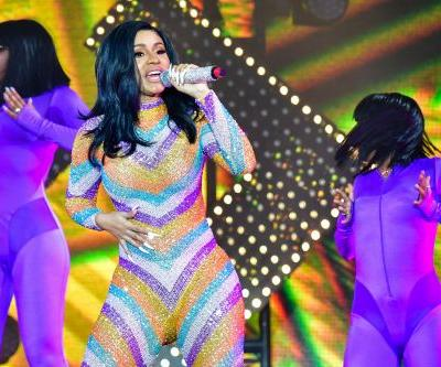 Cardi B Canceled Shows Due to Plastic Surgery Healing; Here's Why That's a Good Thing