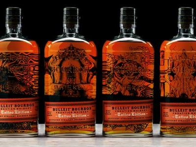 Talking Bourbon And Business With Bulleit's Founder