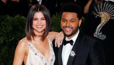 The Weeknd Reportedly Wants to Have a Baby Girl With Selena Gomez and TBH, That Child Would Be Gorgeous
