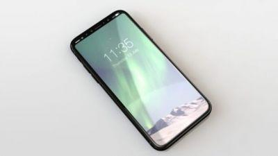 Final iPhone 8 Design Suggested By New Renders