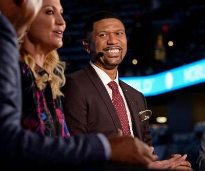 Jalen Rose: Boring NBA playoffs need saving from LeBron James void