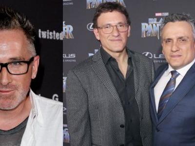 Russo Brothers and Darren Lynn Bousman Team Up in Interactive Project