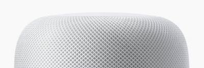 More to Know About the Apple HomePod