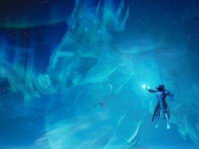 Fortnite's Ice Storm Event Begins After In-Game Event Covers Map in Snow