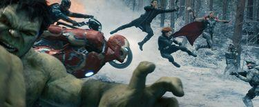 Where To Stream 'Avengers: Age Of Ultron' So You're All Caught Up Before 'Infinity War'