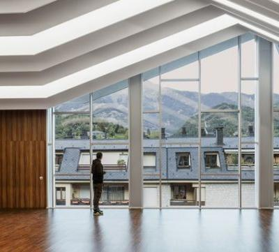 Modern Andorra: Architecture Between the Pyrenees