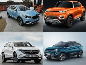 Electric Vehicles Expected At Auto Expo 2020