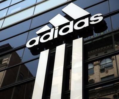 Adidas Quarter 2 Sales up 10% Following World Cup