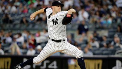 Sonny Gray outpitches Jacob deGrom, leads Yankees past Mets