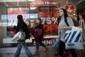 The Week Ahead: Consumers are key to recession worries