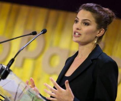 Cameron Russell Just Blew the Lid on the Fashion Industry's Sexual Abuse Problem